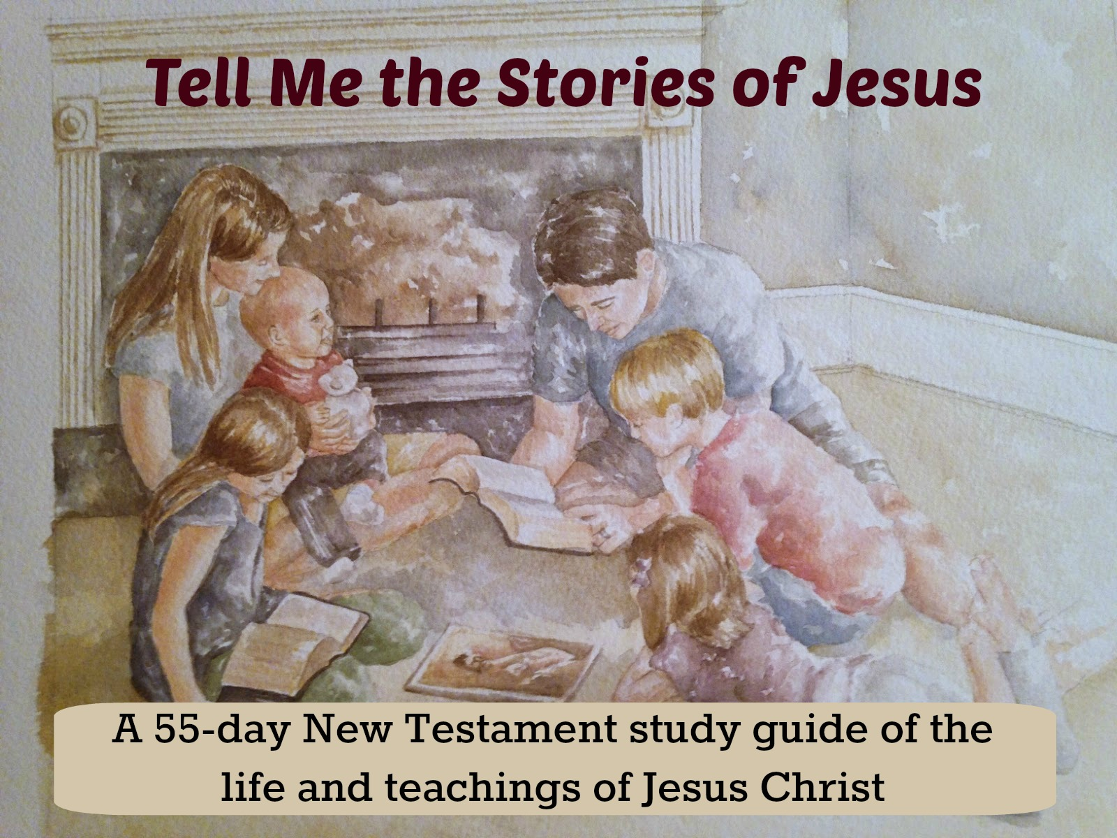 a study on the life of jesus A chronological study of the life of jesus a chronological study of the life of jesus a course of study designed to follow the fourfold gospel by mcgarvey and pendleton gene taylora.